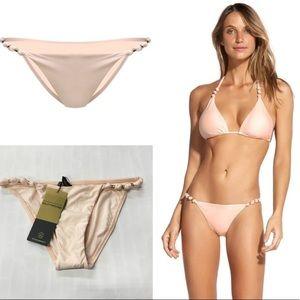 VIX swimwear Paula Roped Full Coverage Bikini